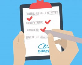 Bellboy – New Generation PMS